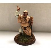 Saga - Prêtre Chrétien 2