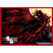 60 Deck Protector - Final Fantasy VII DC Vincent