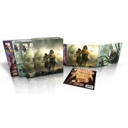 Beasts & Barbarians - Coffret Complet