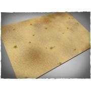 Terrain Mat Mousepad - Wild West - 120x180