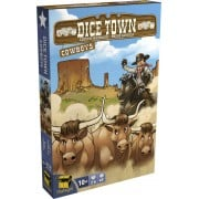 Dice Town VF - Extension Cowboys