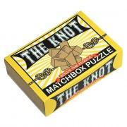 Matchbox Puzzle - The Knot