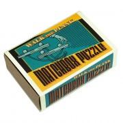 Matchbox Puzzle - Walk the Plank