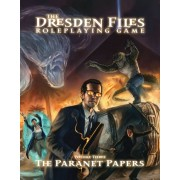 The Dresden Files RPG - Paranet Papers