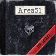 Area 51 - Top Secret