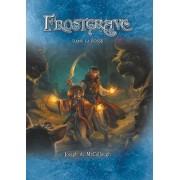Frostgrave - Dans la Fosse