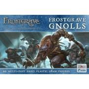 Frostgrave - Les Gnolls