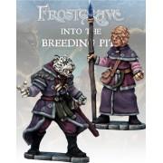 Frostgrave - Animancien et Apprenti