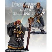 Frostgrave - Devin et Apprenti 2