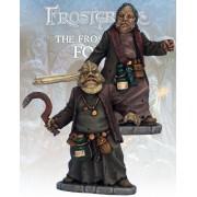 Frostgrave - Animancien et Apprenti 2