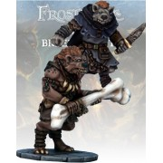 Frostgrave - Voleur et Barbare Gnolls