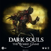 Dark Souls (Anglais) - The Board Game