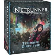 Android - Netrunner : Terminal Directive Campaign Expansion