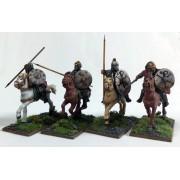 Saga - Gardes Britons à Cheval