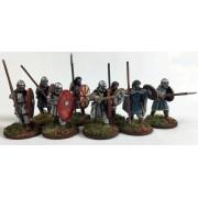 Saga - Guerriers Britons