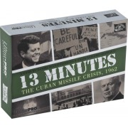 13 Minutes : The Cuban Missile Crisis