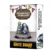 Citadel : Collector - Grombrindal - 40 Years of White Dwarf Edition