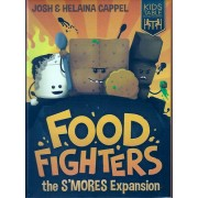 Foodfighters - S'mores Expansion