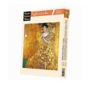 Puzzle - Adele Bloch-Bauer 1 de Gustav Klimt - 150 Pièces