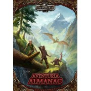 The Dark Eye - Aventuria Almanac
