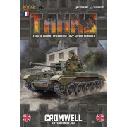TANKS : Cromwell - Extension de jeu