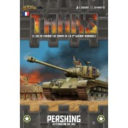 TANKS : Pershing - Extension de jeu