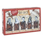 Great Minds - Women's Set of 5 Puzzles