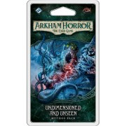 Arkham Horror : The Card Game - Undimensioned and Unseen