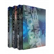 Unknown Armies - Deluxe Set