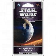 Star Wars : The Card Game - Technological Terror Force Pack