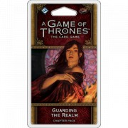 A Game of Thrones : The Card Game - Guarding the Realm Chapter Pack