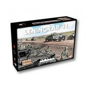 Leningrad '41 - Kickstarter Version