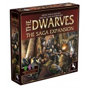 The Dwarves - Saga Expansion