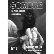 Sombre - La Peur comme au Cinéma n°7