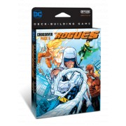 DC Comics Deck Building Game - Crossover Pack 5 : The Rogues