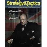 Strategy & Tactics 298 - Churchill's Balkan Gambit