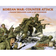 Panzer Grenadier: Korean War – Counter Attack