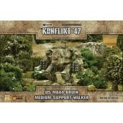 Konflikt 47 - US Bruin Assault Walker