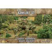 Konflikt 47 - Soviet Mammoth Walker