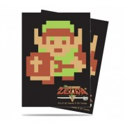 65 Deck Protector - The Legend of Zelda : 8-bit Link