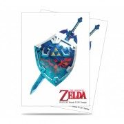 65 Deck Protector - The Legend of Zelda : Sword & Shield