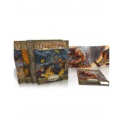 Savage Worlds : Lankhmar - Coffret Complet