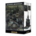 Age of Sigmar : Décors - Sigmarite Mausoleum 0