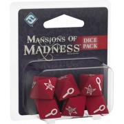 Mansions of Madness - Dice Pack