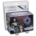 Star Wars - Imperial Assault : BT-1 and 0-0-0 Villain Pack 0