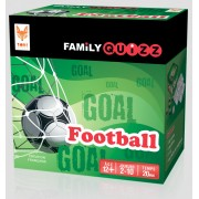 Family Quizz - Football