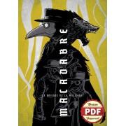 Macadabre - La Brigade de la Malemort - Version PDF