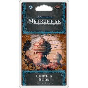 Android Netrunner (Anglais) - Earth's Scion