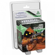 Star Wars - Imperial Assault : Jawa Scavenger Villain Pack