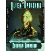 Alien Uprising : Zothren Invasion